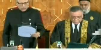 Short Biography of New Chief Justice of Pakistan Asif Saeed Khosa