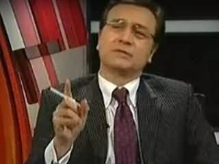 Siasat Aur Qanoon (Big Changes Expected in Afghanistan After Election) – 5th April 2014