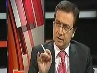 Siasat Aur Qanoon (Consequences of Tension Between Govt and Army) - 13th April 2014