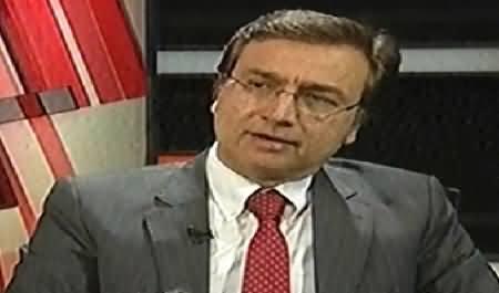 Siasat Aur Qanoon (Geo License Suspended For 15 Days) – 6th June 2014