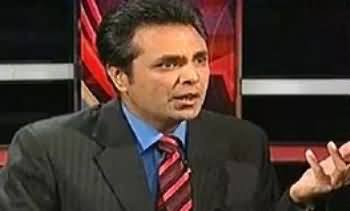 Siasat Aur Qanoon (Media and Army, Who is Wrong) – 27th April 2014
