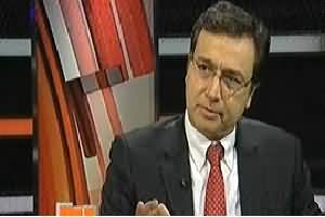 Siasat Aur Qanoon (Other Media Groups Silent on Attack on Express News) - 29th March 2014