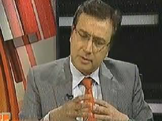 Siasat Aur Qanoon (Tension Between Govt and Army, Who is Beneficiary?) - 11th April 2014