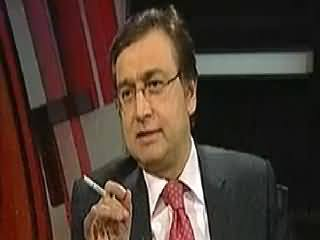 Siasat Aur Qanoon (What is the Inside Story of Nawaz Zardari Meeting) – 18th April 2014