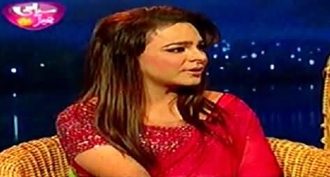 Siasi Theater (Begum Nawazish Ali As Guest) – 24th June 2014