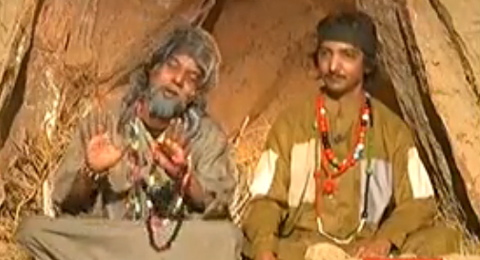 Siasi Theater (New Comedy Show on Express News) - 23rd April 2014