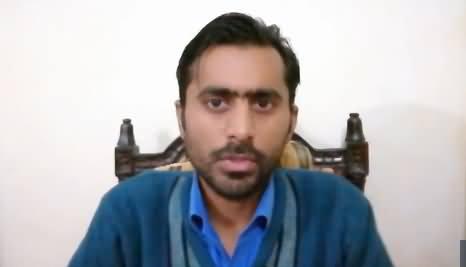 Siddique Jan Detailed Report on Supreme Court Verdict Against Ata ul Haq Qasmi