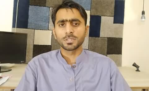 Siddique Jan: Geo News Reporting Regarding Shehbaz Sharif's Return, CJ's Comments on Justice Faez Esa's Issue