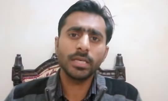 Siddique Jan Response on Journalist Talat Hussain's Tweet