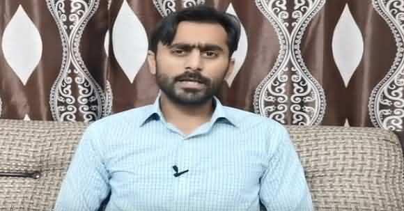 Sindh Govt Qadam Peechy Hata Rahi Hai Aur Imran Khan Wala Kam Karny Ja Rahay Hain - Siddique Jan Analysis