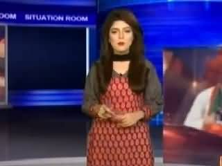 Situation Room (Cricket Restored After Six Years) – 22nd May 2015