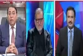 Situation Room (Orange Train Ki Naqis Tameer) – 22nd January 2017
