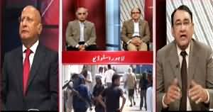 Situation Room (Prime Minister Will Visit Saudi Arabia) – 22nd April 2015