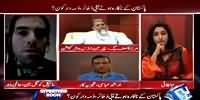 Situation Room (Water Issue in Pakistan) – 10th July 2015