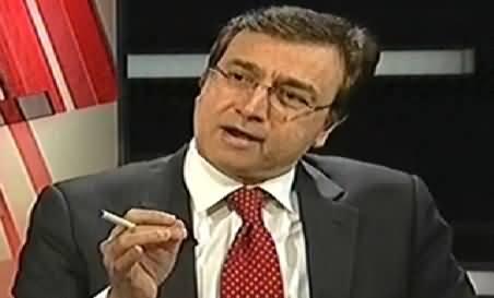 Siyasat Aur Qanoon (Who Recommended Arsalan Iftikhar?) – 4th July 2014