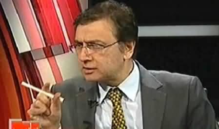 Siyasat Aur Qanoon (National Assembly Term Should Be 4 Years or Not?) – 11th July 2014