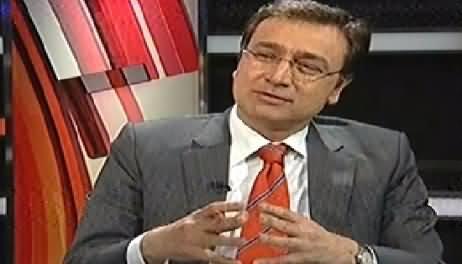 Siyasat Aur Qanoon (Why Imran Khan Could Not Guess Rigging?) - 3rd May 2014