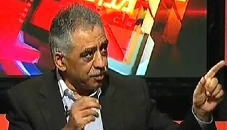 Siyasat Aur Qanoon (Why There is Need of Privatization of Institutions) – 25th July 2014