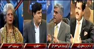Siyasat Aur Riyasat (Chinese President Visit to Pakistan) – 20th April 2015