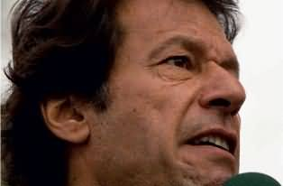 Slaves of Dollars Are Criticisng Me - Imran Khan's Reply to US Puppet Media