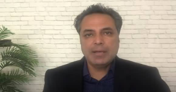 Social Media Is On Radar Of Govt - Syed Talat Hussain Shared Details