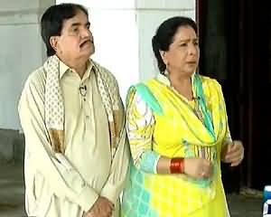 Sona Chandi Ka Pakistan (Bahawalnagar Special) – 16th August 2015