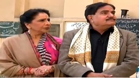 Sona Chandi Ka Pakistan (Kasur Special) On Channel 24 – 8th March 2015
