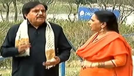 Sona Chandi Ka Pakistan (Taxila Special) – 29th March 2015
