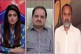 Special 24 (Corruption Allegations on Mayor Karachi) – 1st November 2017