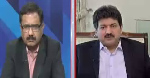 Special 24 (Hamid Mir Exclusive Interview) - 14th July 2017