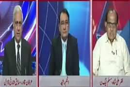 Special 24 (Panama Leaks Aur Badshah Salamat) – 7th July 2017