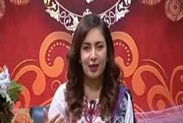Special Eid Transmission On Capital Tv (Eid Show) – 16th June 2018