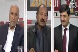 Special Show On Aaj News (Senate Election 2018) – 2nd March 2018