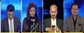 Special Transmission (Karachi People Dismisses Lockdown) - 1st April 2020