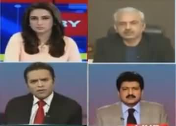 Special Transmission on ARY (Imran Khan's Address To Nation) - 19th August 2018