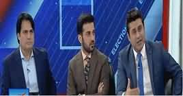 Special Transmission On Ary News (Election 2018) – 20th July 2018