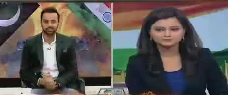 Special Transmission on ARY (Pakistan Vs India) - 18th September 2018