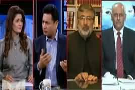 Special Transmission On Capital News (Panama Special) Part-3 – 19th April 2017