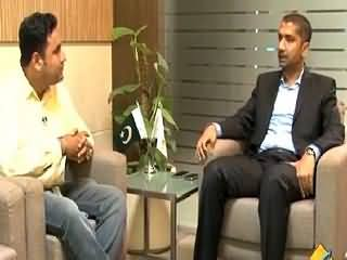 Special Transmission On Capital Tv – 24th May 2015