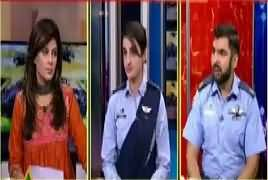 Special Transmission On Capital Tv (Defence Day Special) – 6th September 2018