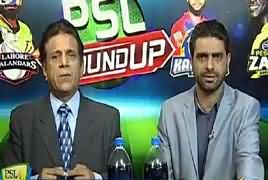 Special Transmission On Capital Tv (PSL Special) – 10th March 2019