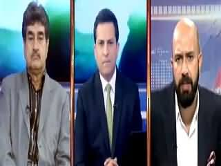 Special Transmission On Dunya Tv Part-2 (Indian Allegations) – 27th July 2015