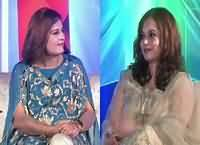 Special Transmission On Rozetv (Chaand Raat Special) – 5th July 2016