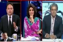 Special Trasmission On Capital News (Panama Special) Part-2 – 19th April 2017