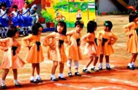 Special Video on Army Public School Peshawar, Really Impressive Scenes