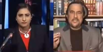 Spot Light (Babar Awan Exclusive Interview) - 24th November 2020