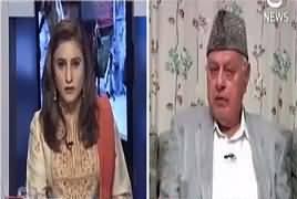 Spot Light (CM Abdullah Exclusive Interview) – 11th April 2017