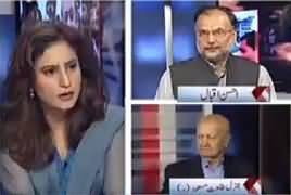 Spot Light (Dawn Leaks Issue) – 1st May 2017