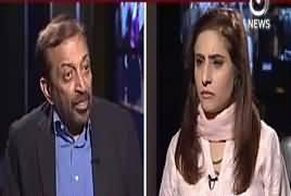 Spot Light (Farooq Sattar Exclusive Interview) – 23rd May 2017