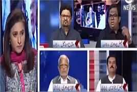 Spot Light (Future of PM Nawaz Sharif) – 18th July 2017